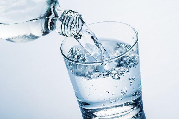طرح تفکیک آب شرب